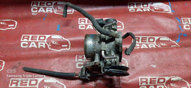 Дроссельная заслонка Toyota Alphard ANH15-0016419 1AZ 2003 (б/у)