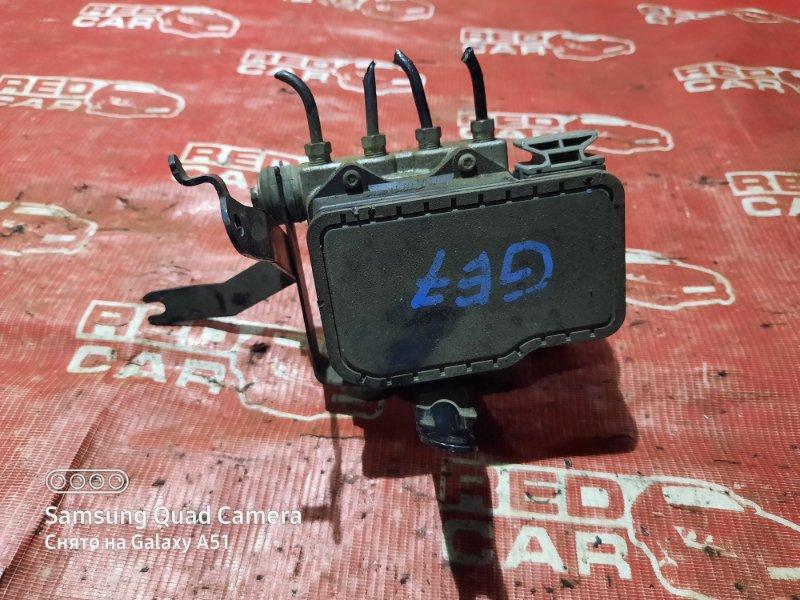 Блок abs Honda Fit GE7 L13A (б/у)