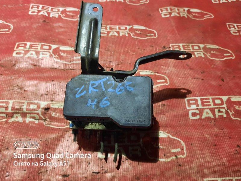 Блок abs Toyota Premio ZRT260 2ZR 2007 (б/у)