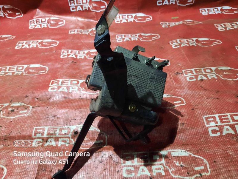Блок abs Toyota Crown JZS155-0058446 2JZ-GE (б/у)