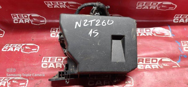 Блок предохранителей под капот Toyota Allion NZT260-3033213 1NZ 2008 (б/у)
