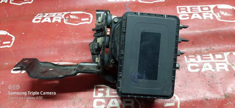 Блок abs Honda Stream RN6-1011525 R18A 2006 (б/у)