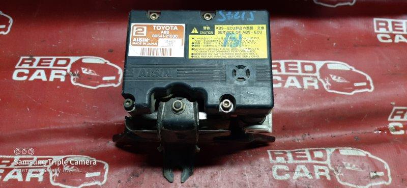 Блок abs Toyota Carina ST215-6013880 3S 2001 (б/у)