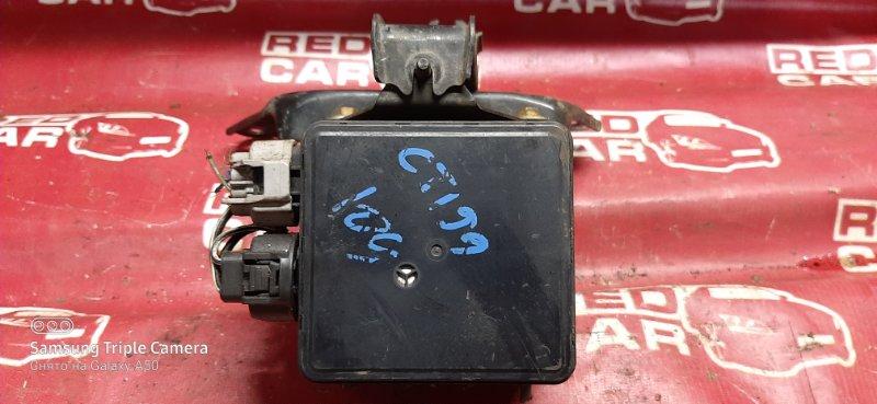 Блок abs Toyota Caldina CT199-5004563 3C 2001 (б/у)