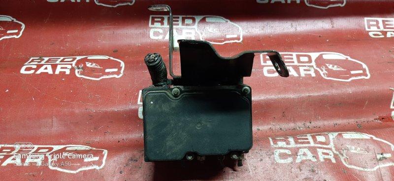 Блок abs Mitsubishi Colt Plus Z24W-0300176 4A91 2005 (б/у)