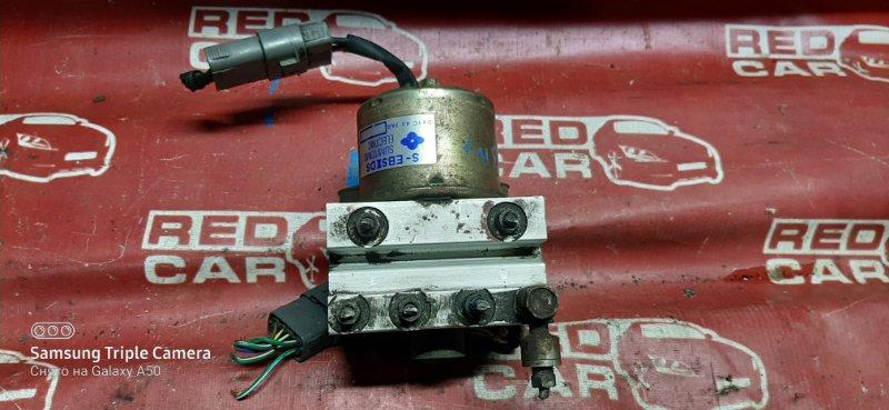 Блок abs Mazda Demio DW3WF-115832 B3-588838 1998 (б/у)
