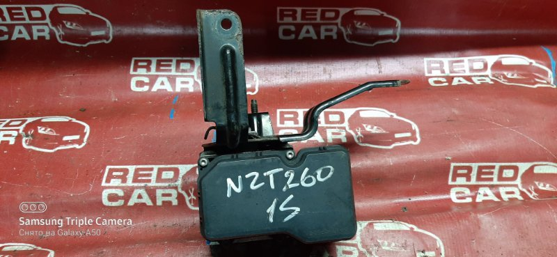 Блок abs Toyota Allion NZT260-3033213 1NZ 2008 (б/у)