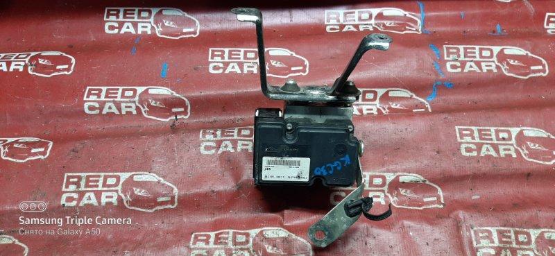 Блок abs Toyota Passo KGC30 1KR (б/у)