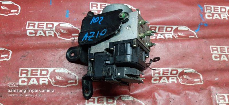 Блок abs Nissan Cube AZ10-268533 CGA3 2001 (б/у)