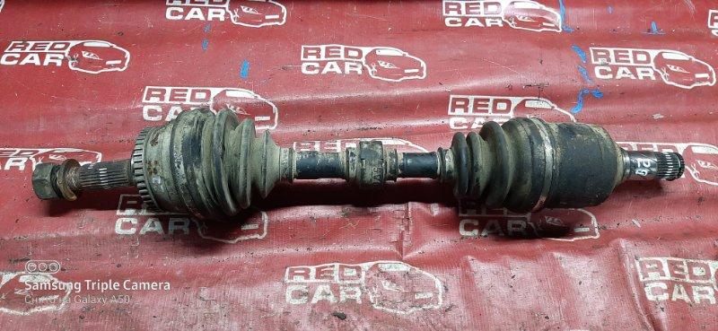 Привод Nissan Presage VNU30-403567 YD25-0099504 1999 передний левый (б/у)