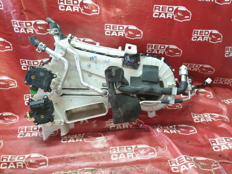 Печка салона Mazda Mpv LW3W-426875 L3 2005 (б/у)