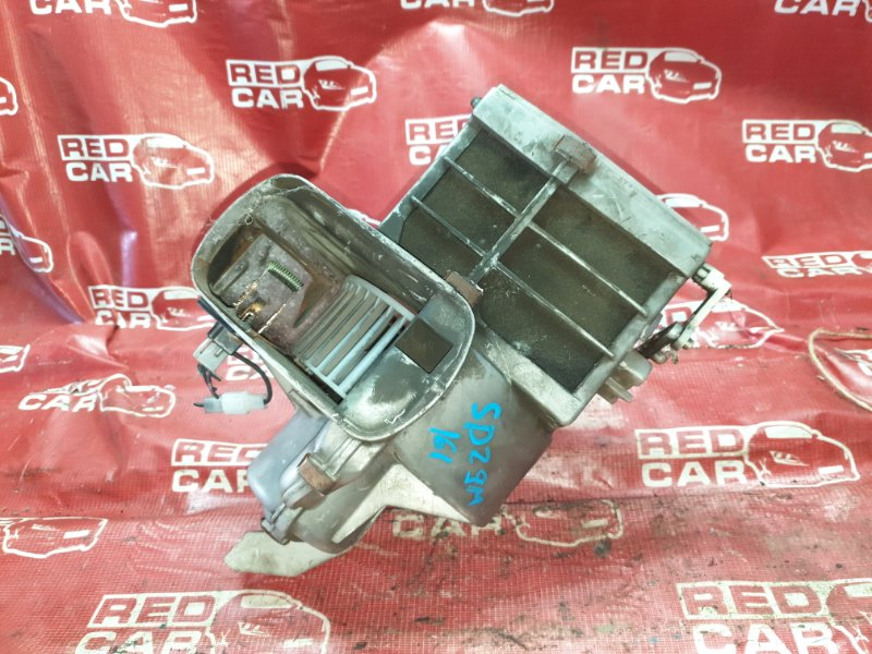 Корпус печки Mazda Bongo SD29M-402356 R2 1993 (б/у)