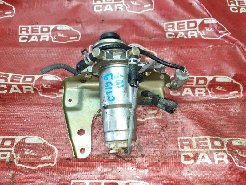 Лягушка Toyota Caldina CT199-5004563 3C 2001 (б/у)
