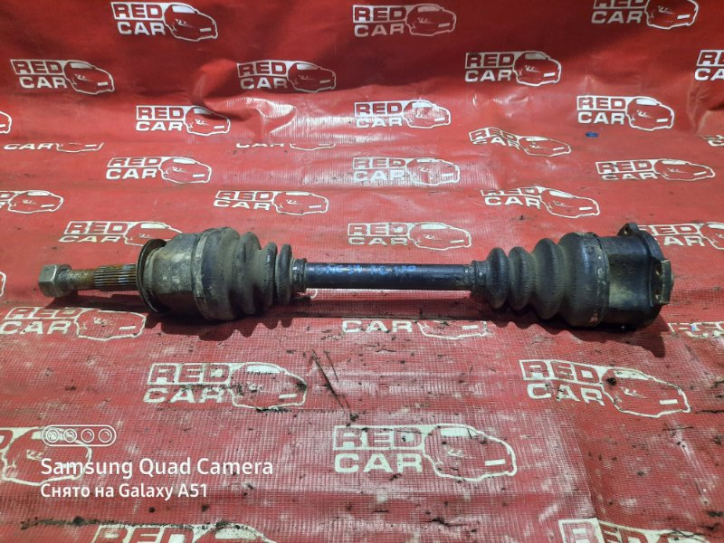 Привод Nissan Laurel GNC34-264885 RB25 1996 задний правый (б/у)
