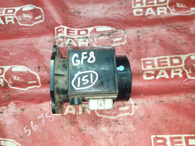 Датчик расхода воздуха Subaru Impreza GF8-015545 EJ20 1995 (б/у)