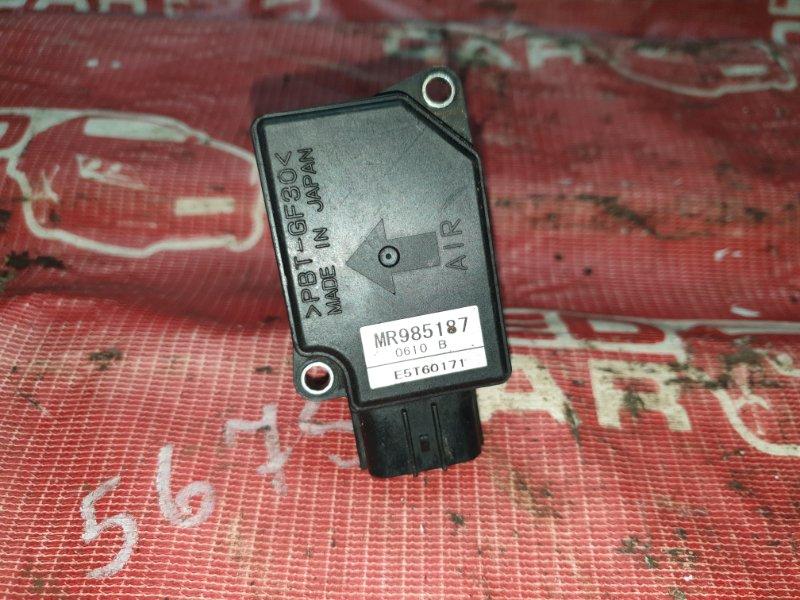 Датчик расхода воздуха Mitsubishi Rvr GA3W-0009795 4B10 2010 (б/у)