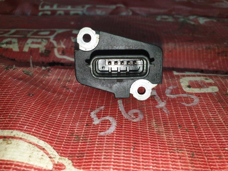 Датчик расхода воздуха Nissan Presage U31 QR25 (б/у)