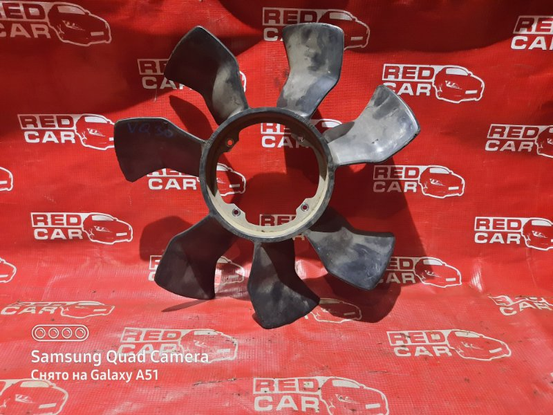Вентилятор Nissan Cedric Y33 VQ30 (б/у)