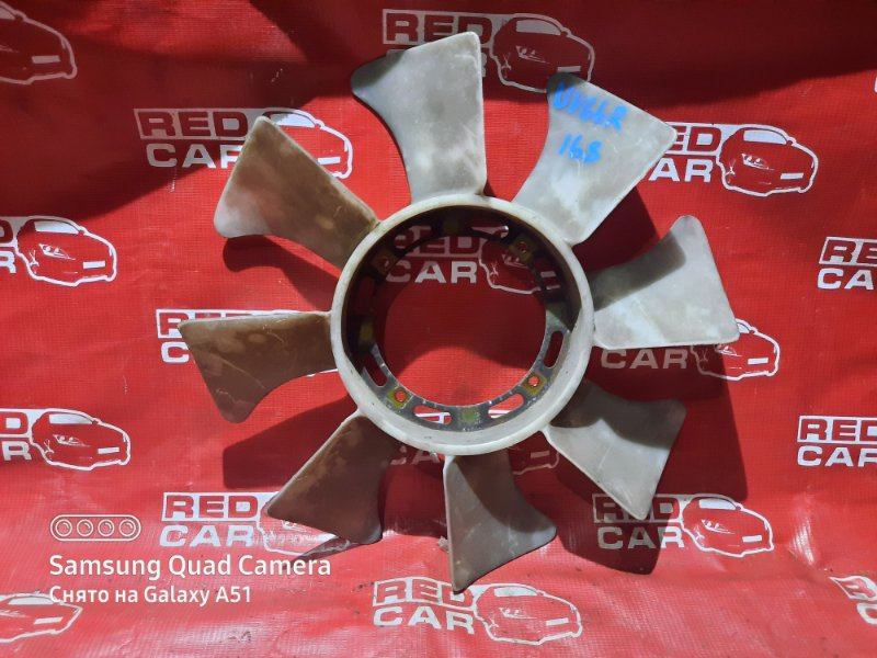 Вентилятор Mazda Proceed UV66R-102864 G6 1992 (б/у)