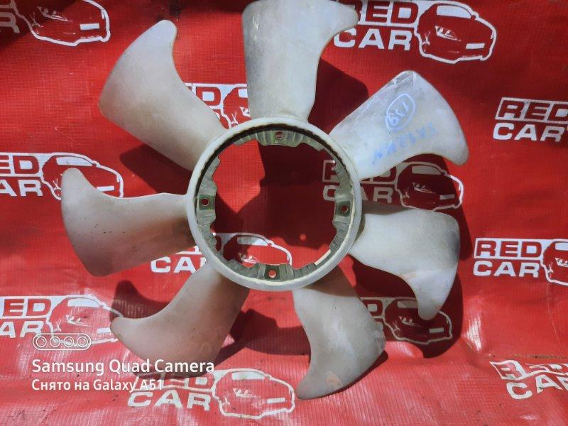 Вентилятор Nissan Vanette SK82MN-307178 F8 2006 (б/у)