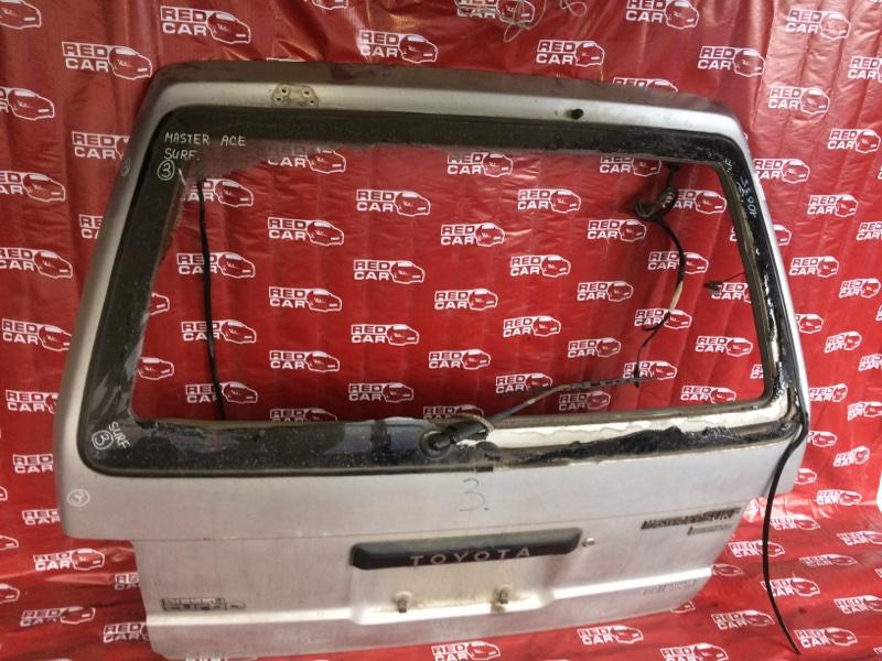 Дверь 5-я Toyota Lite Ace CR30 (б/у)