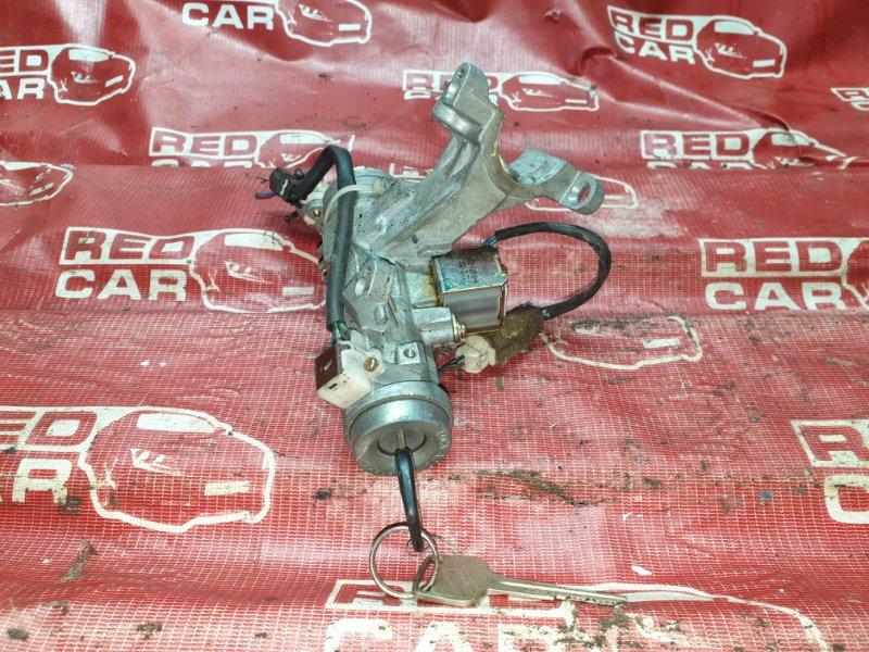 Замок зажигания Toyota Corsa EL51-0170704 4E 1997 (б/у)