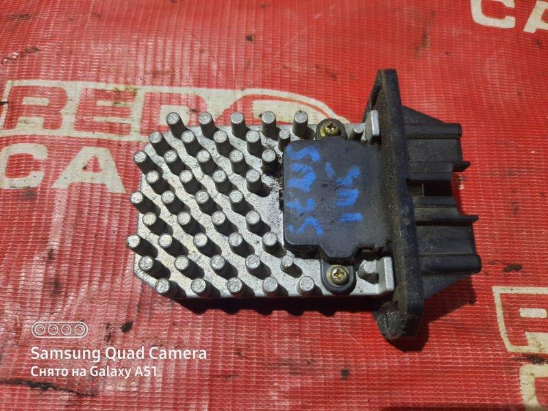 Резистор Toyota Caldina ST215-3002675 3S 1997 (б/у)