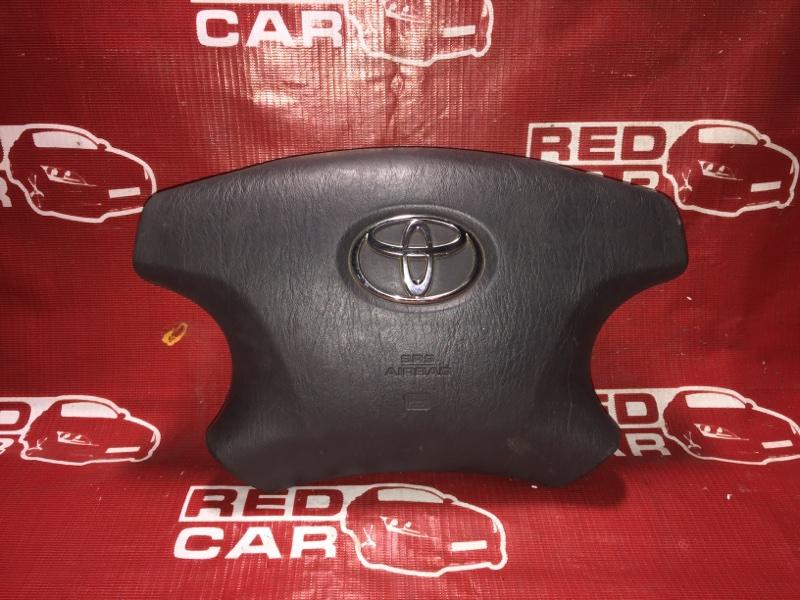 Airbag на руль Toyota Gaia ACM15-0001726 1AZ 2002 (б/у)
