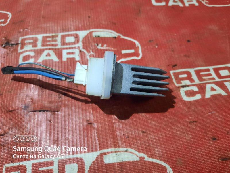 Резистор Nissan Sunny FB14 (б/у)