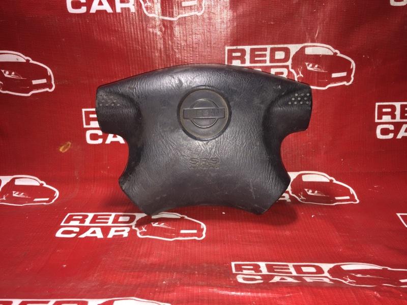 Airbag на руль Nissan Expert VNW11-501998 QG18 2002 (б/у)