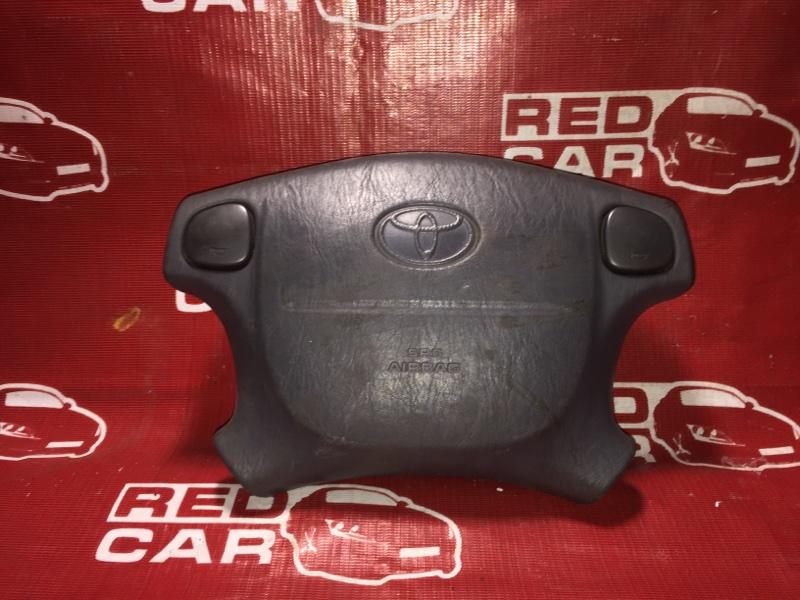 Airbag на руль Toyota Corsa EL51-0170704 4E 1997 (б/у)