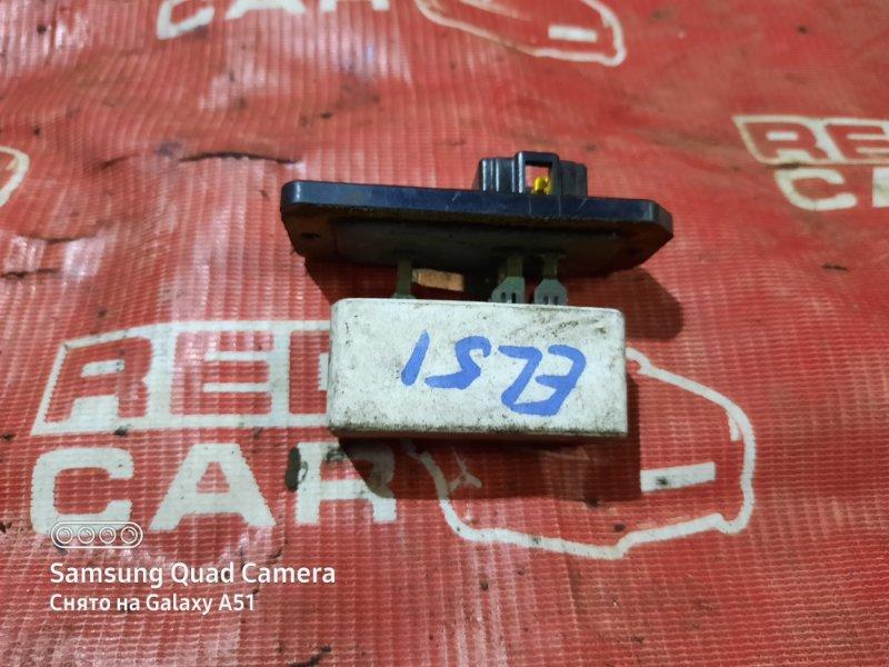 Резистор Toyota Corsa EL51 4E (б/у)