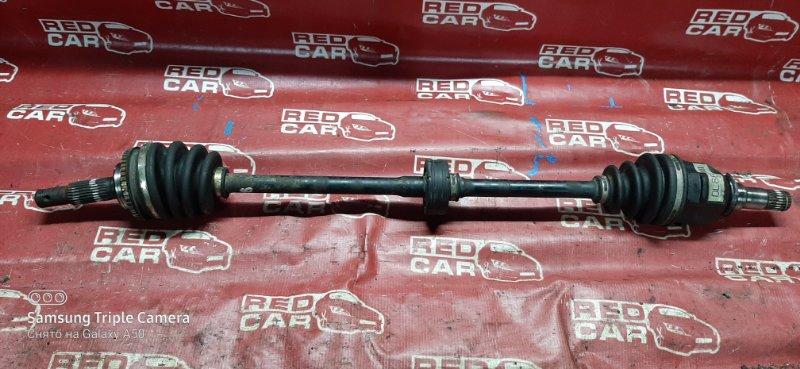 Привод Toyota Corsa EL53-0371528 5E-1343230 1999 передний правый (б/у)