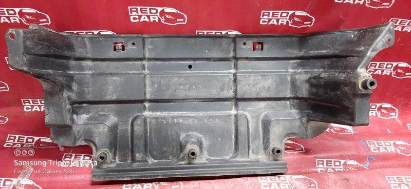 Защита двигателя Mazda Bongo Friendee SG5W-201753 J5 1998 (б/у)