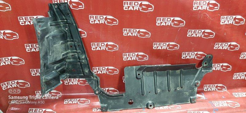 Защита двигателя Mitsubishi Rvr GA3W-0009795 4B10 2010 (б/у)
