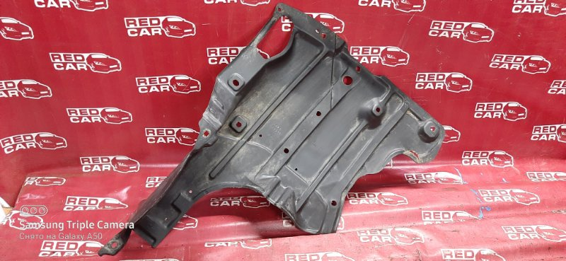Защита двигателя Toyota Caldina CT198-0003892 2C левая (б/у)