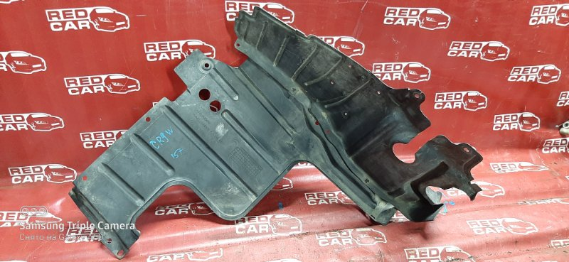Защита двигателя Mitsubishi Dion CR9W-0104378 4G63 2000 правая (б/у)