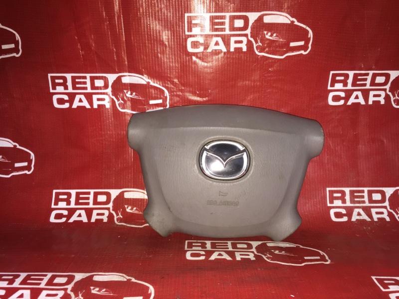 Airbag на руль Mazda Demio DW3W-524730 B3 2000 (б/у)