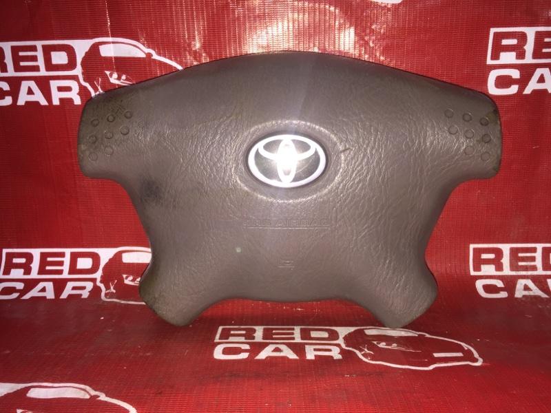 Airbag на руль Toyota Granvia KCH16 1KZ (б/у)