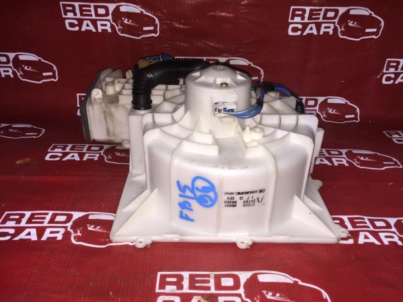 Мотор печки Nissan Sunny FB15-316777 QG15 2001 (б/у)