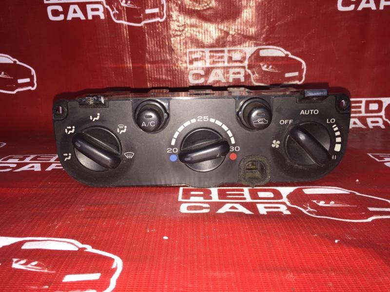 Климат-контроль Subaru Impreza GF8-015545 EJ20 1995 (б/у)