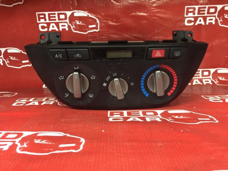 Климат-контроль Toyota Rav4 ACA21 1AZ-FSE (б/у)