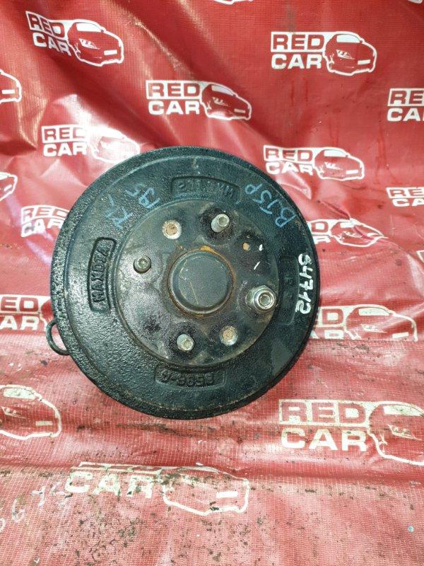 Ступица Mazda Familia BJ5P-309635 ZL-398865 2001 задняя правая (б/у)