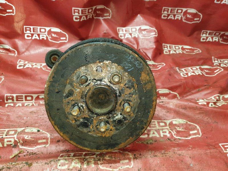 Ступица Toyota Carina CT190-7010442 2C-2720309 1994 задняя левая (б/у)