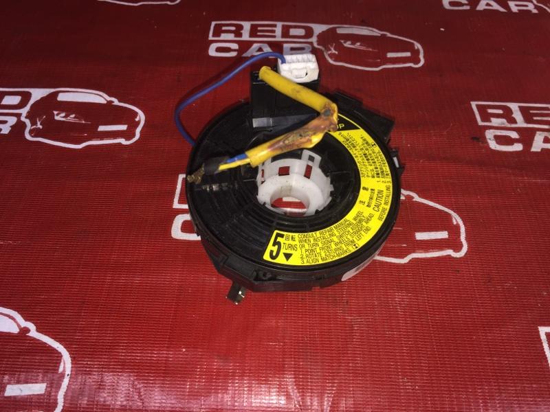Шлейф-лента air bag Toyota Passo KGC10 1KR (б/у)