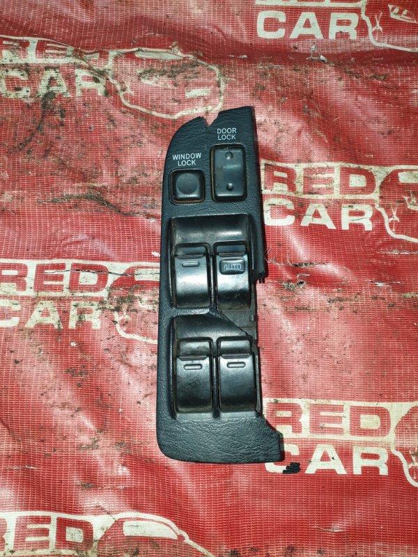 Блок упр. стеклоподьемниками Toyota Caldina ST195-0091131 3S 1995 передний правый (б/у)
