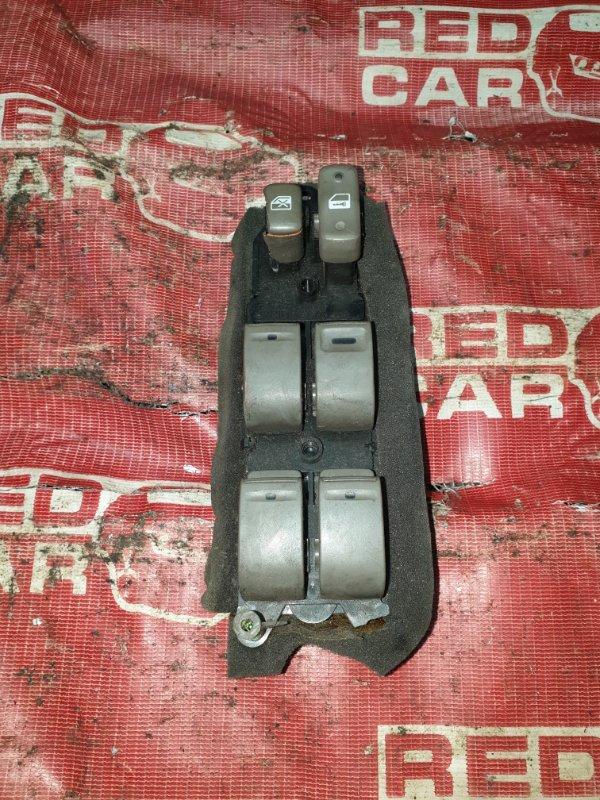 Блок упр. стеклоподьемниками Toyota Aristo JZS161-0003018 2JZ-GTE 1997 передний правый (б/у)