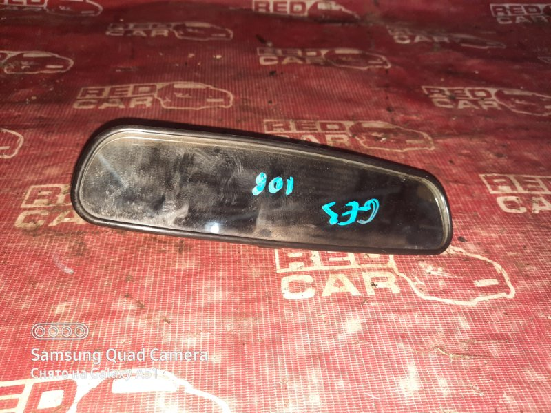 Зеркало салона Subaru Impreza GE3-002749 EL15 2009 (б/у)