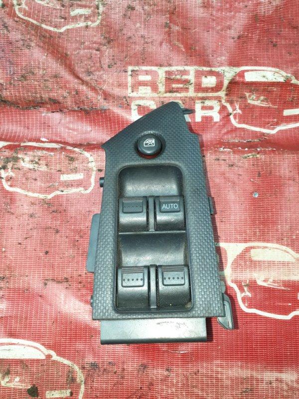 Блок упр. стеклоподьемниками Honda Civic EU2 D15B 2001 передний правый (б/у)