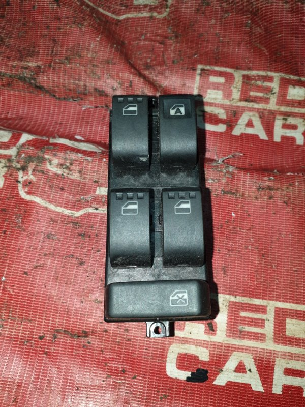 Блок упр. стеклоподьемниками Daihatsu Tanto L385S-0059495 KF 2011 передний правый (б/у)